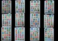 Great Stamp Collection From Austria, Free Shipping Worldwide