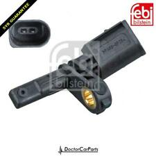 Wheel Speed ABS Sensor Front Right FOR VW BEETLE 5C 14->ON 1.4 Petrol 5C1 5C2