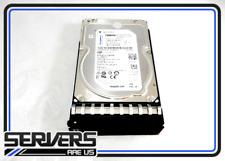 DELL GWD7D 1TB 7200RPM NEAR LINE SAS 12GBPS 128MB BUFFER 512N 3.5INCH