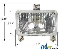 A-1693943M93 Massey Ferguson Parts HEAD LAMP  3050, 3060, 3065, 3070, 3075, 3080