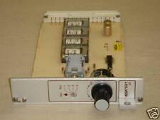 Vegatest Grieshaber tipo 561 Controller