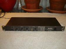 Peavey Univerb, Digital Stereo Reverb Processor, Vintage Rack