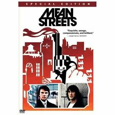 Mean Streets (DVD, 2004, Special Edition)