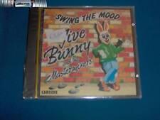 Jive Bunny And The Mastermixers – Swing The Mood - CDs  SIGILLATO