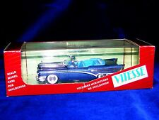 Auto VITESSE nr 450 Buick Special 1958 Open Cabriolet
