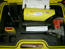 Used Leica Piper 100 Pipe Laser c/w Target, Battery, Charger & Remote CAL 2020