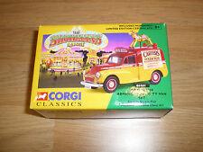 Corgi Classics 06601 Morris 1000 Advance Publicity Van M&B