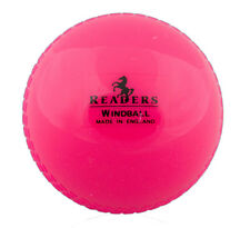 Readers Pink Cricket Windball Size Mens
