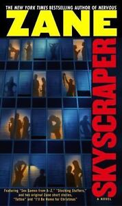 Skyscraper by Zane (2003, Hardcover)
