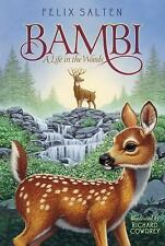 Bambi&#39s Classic Animal Tales: Bambi : A Life in the Woods by Felix Salten...
