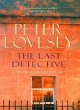 The Last Detective: 1 (Peter Diamond Mystery),Peter Lovesey