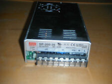 MeanWell 36V Power Supply (4668)