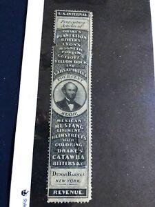 us  stamp scott RS23A MINT  scv 35.00 a5144