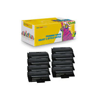Compatible 8Pack Toner Cartridge MLT-D206L for Samsung SCX-5935 SCX-5935FN