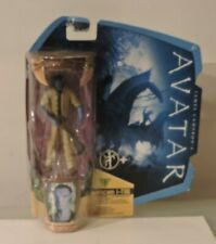 2009 MATTEL AVATAR JAKE SULLY RDA FIGURE WEBCAM I-TAG NEW