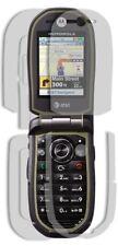 Skinomi Clear Full Body Phone Protector Film Cover for Motorola Tundra VA76R