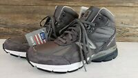 🔥$180 NEW BALANCE 990 Mid Grey Size 10 Made in USA 990v4 MO990GR4 997 1300 998