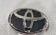 09-13 Toyota Corolla Grille Emblem Chrome Grille Badge 2009 2010 2011 2012 2013
