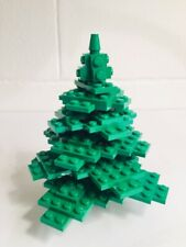 LEGO MOC Pine Christmas Tree - winter set 10249 / 10199