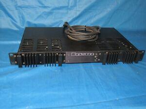 Bryston 2B-LP Stereo Power Amplifier. FAST FREE FEDEX SHIPPING