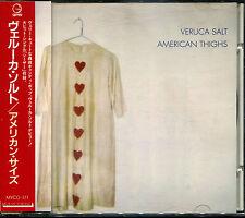 1 CENT CD American Thighs - Veruca Salt JAPAN IMPORT/OBI/PROMO/ALTERNATIVE-ROCK