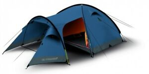 Large Tent 3-4-5 person Camp II Camp 2 igloo 2 entrances double layer Trimm UK