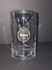 Warsteiner Beer Glass Mug Barware Germany-111425