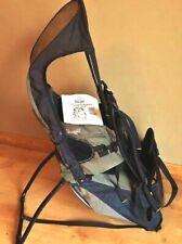 Evenflo Snugli • Cross Country Baby Carrier w/ Sunshade (Model 0923396)