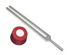 528Hz Healing Tuning Fork  w Activator & Velvet Pouch