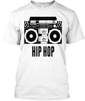Fashionable Life - Hip Hop Hanes Tagless Tee T-Shirt Hanes Tagless Tee T-Shirt