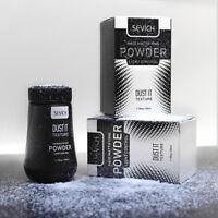 La poudre matifiante pour cheveux augmente le volume des cheveux moelleux FR