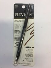REVLON COLORSTAY EYELINER With Softflex...203 BROWN...WATERPROOF