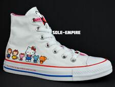 Converse CTAS HI Hello Kitty Limited Edition 162944C Chuck Taylor All Star NEW