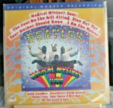 THE BEATLES - MAGICAL MYSTERY TOUR ORIGINAL MASTER RECORDING   (B23)
