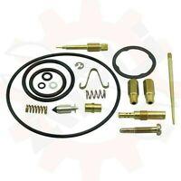 Carburetor Repair Kit JAPAN 1983-1985 Honda Atc200x Carb Rebuild Atc 200x 03-008