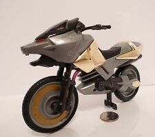 BanDai Saban's Power Rangers Wilf Force Lunar Wolf Savage Cycle 2002 !!!