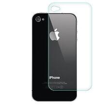 Protector Pantalla Cristal Templado Para iPhone 4s Trasero