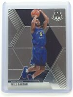 2019-2020 Panini Mosaic Basketball #151 Will Barton Denver Nuggets