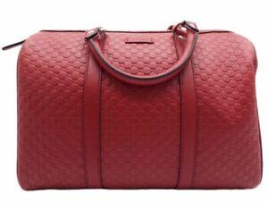 Womens Designer Gucci Gucci Boston Bag