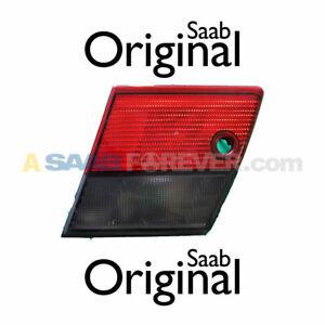 Saab 9-5 Sedan OEM RIGHT PASS Inner Tail Light 1999 2000 2001 NICE USED