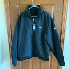 New W/tags TOMMY HILFIGER YACHT YACHTING JACKET...