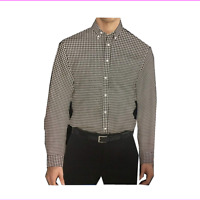 Kirkland signature Men's Long Sleeve Shirt