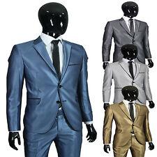 pretty nice b80be dd506 Anzug Hellgrau in Herren-Anzüge günstig kaufen | eBay