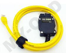 Für BMW RJ45 Ethernet Interface Rheingold ESYS ISTA F01 F07 F12 F25 F30 uvm.