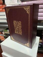 La Biblia Del Oso CASIDORO DE REINA 1569 Edicion Lujo Colecion 450 Años