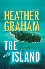 The Island by Heather Graham (2006, Hardcover)