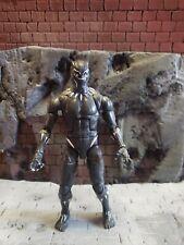 "Marvel Legends Black Panther 6"" MCU T'Challa Figure Okoye Wave"