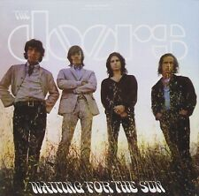 The Doors Waiting For The Sun CD+Bonus Tracks NEW SEALED Hello I Love You+