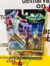 Voltron Lion Force Princess Allura Action Figure NOC TrendMaster 1998