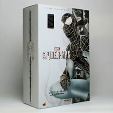 Hot Toys VGM036 Spider-Man Negative Suit 1/6th Scale Collectible Figure